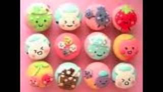 Lectia de engleza pentru copii-prajituri