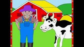 Cantec Old MacDonal had a farm
