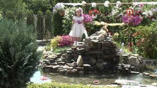 Cantec -Multe flori