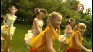 Cantec-Poienita muzicala