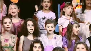 Gala Vreau sa cant 2011 Noaptea