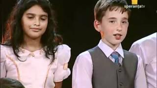 Gala Vreau sa cant 2011 Tata bun a fi