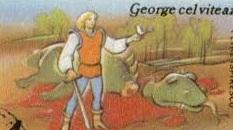 Povestea -George cel viteaz