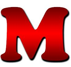 Ghicitori cu litera M