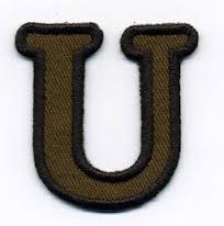 Ghicitori cu litera U
