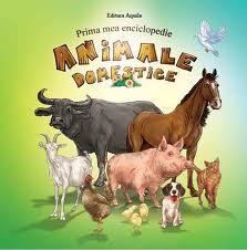 Ghicitori despre animale domestice