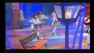 Lollipops- Retro hit (Partea II)