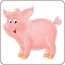 Povestea -Porcul cel fermecat