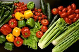 Ghicitori cu legume si fructe