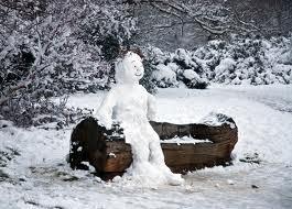 Ghicitori despre iarna