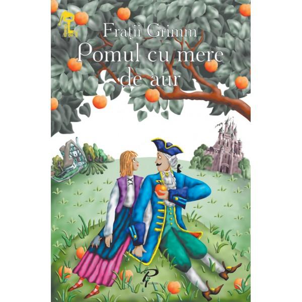 Povestea – Pomul cu merele de aur