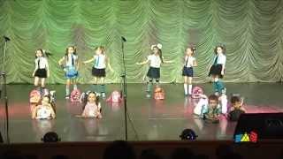 Cantec- 5 Zile Saptamanei