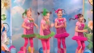 Lollipops – Copii coloreaza viata