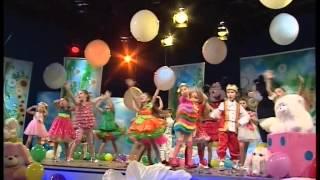 Lollipops – Lumea copiilor