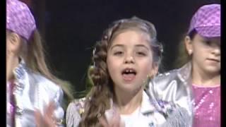 Ariana Cristea -Sa ne distram