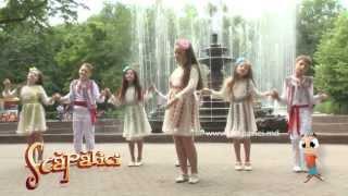Cantec-In oras la Chisinau