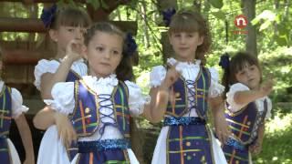 Cantec-Jocul moldovenesc