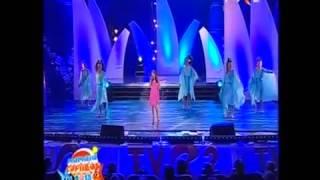 Anastasia Ivanov – Cantec Eu voi canta