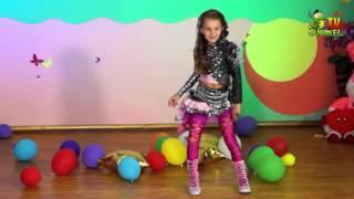 Arina Malai – Cantec Fire Girl