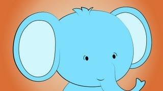 Un elefant se legana cu versuri