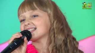 Valeria Bulicanu -Cantec  Prima oara