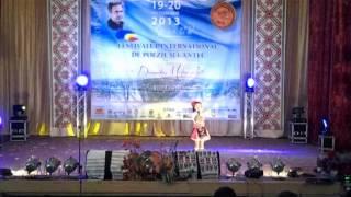 Alexandrina Palcă – Cantec Badita Petre