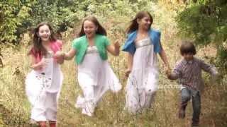 Ionela Vicol,Crina Furculita,Madalina Antoci  – Cantec Pentru bine