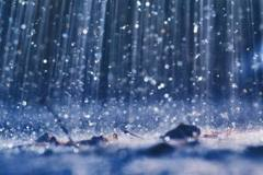 Cantec ploaia pic pic pic
