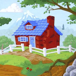 casa caramizi