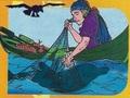 Legenda pescarului valencian al florii albastre