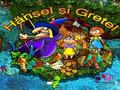 Povestea -Hansel si Gretel  de fratii Grimm