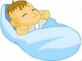 Cantec de adormit copilul  -Nani nani puisor