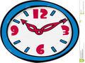 Bim Bam- Cantec Ceasul
