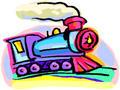 Cantec Trenul  -Bim Bam
