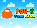 Elimina culorile identice cu Pou