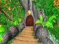 In Padurea Cu Alune – animatie 3D