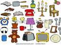 Ghicitori despre obiectele de uz casnic