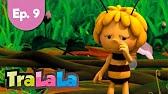 Albinuța Maya – Puterea pulberei (Episodul 9)