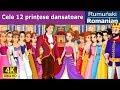 Cele 12 prințese dansatoare