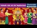 Hainele cele noi ale împăratului -Poveste in format video