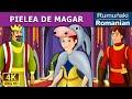 Pielea De Magar