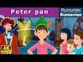Povestea lui – Peter Pan