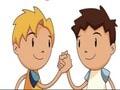 Ghicitori despre prieteni si prietenie