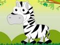 Ghicitori despre zebra