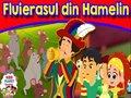 Fluierasul din Hamelin